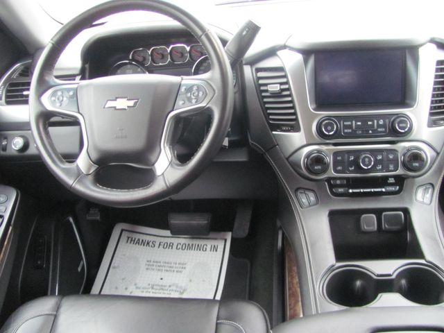 2017 Chevrolet Tahoe LT Dickson, Tennessee 7
