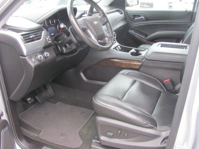 2017 Chevrolet Tahoe LT Dickson, Tennessee 8