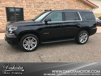 2017 Chevrolet Tahoe LT Farmington, MN
