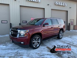 2017 Chevrolet Tahoe LT in Gifford, IL 61847