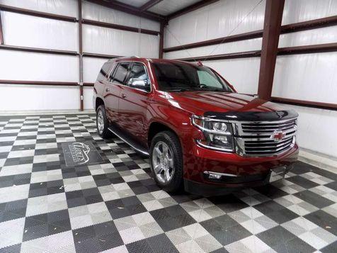 2017 Chevrolet Tahoe Premier - Ledet's Auto Sales Gonzales_state_zip in Gonzales, Louisiana