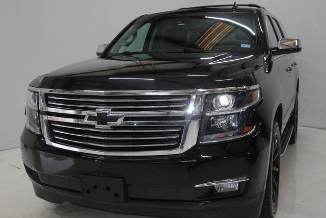 2017 Chevrolet Tahoe Premier Houston, Texas 1