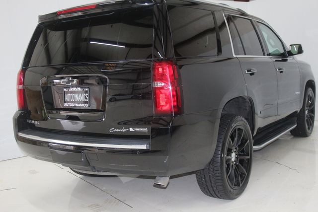 2017 Chevrolet Tahoe Premier Houston, Texas 10