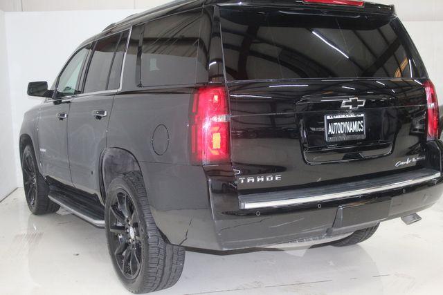 2017 Chevrolet Tahoe Premier Houston, Texas 12