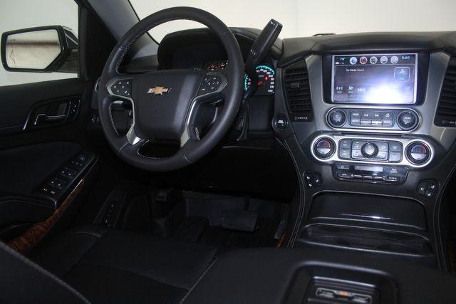 2017 Chevrolet Tahoe Premier Houston, Texas 14