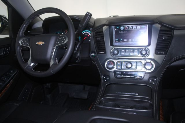 2017 Chevrolet Tahoe Premier Houston, Texas 15