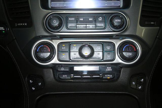 2017 Chevrolet Tahoe Premier Houston, Texas 17