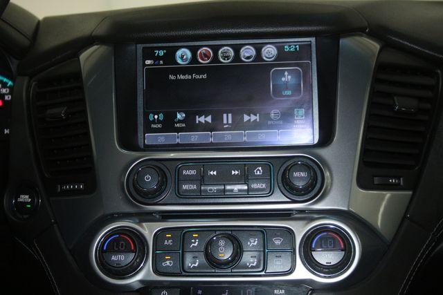 2017 Chevrolet Tahoe Premier Houston, Texas 18