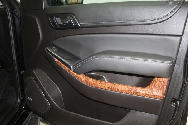 2017 Chevrolet Tahoe Premier Houston, Texas 24