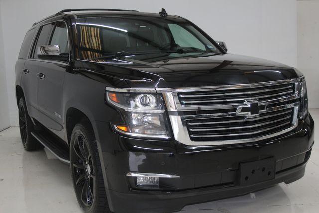 2017 Chevrolet Tahoe Premier Houston, Texas 3