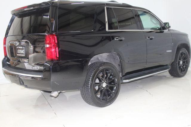 2017 Chevrolet Tahoe Premier Houston, Texas 9