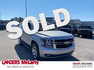 2017 Chevrolet Tahoe LT | Huntsville, Alabama | Landers Mclarty DCJ & Subaru in  Alabama