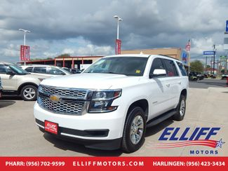 2017 Chevrolet Tahoe LS in Harlingen, TX 78550