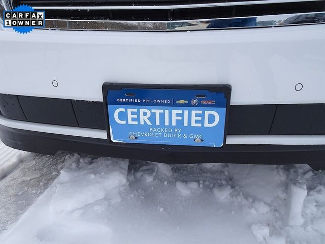 2017 Chevrolet Tahoe Premier Madison, NC 10
