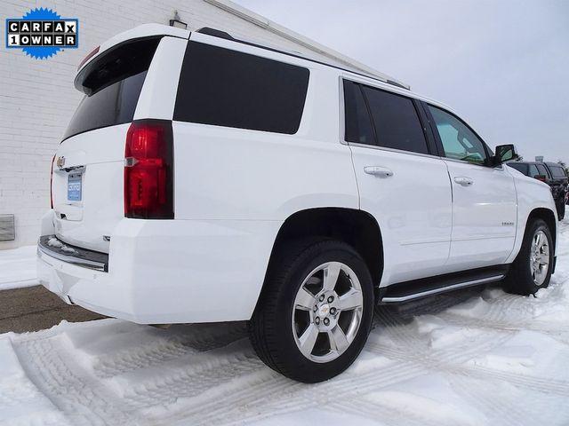 2017 Chevrolet Tahoe Premier Madison, NC 2