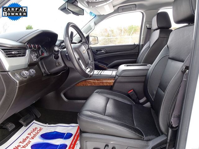 2017 Chevrolet Tahoe Premier Madison, NC 30