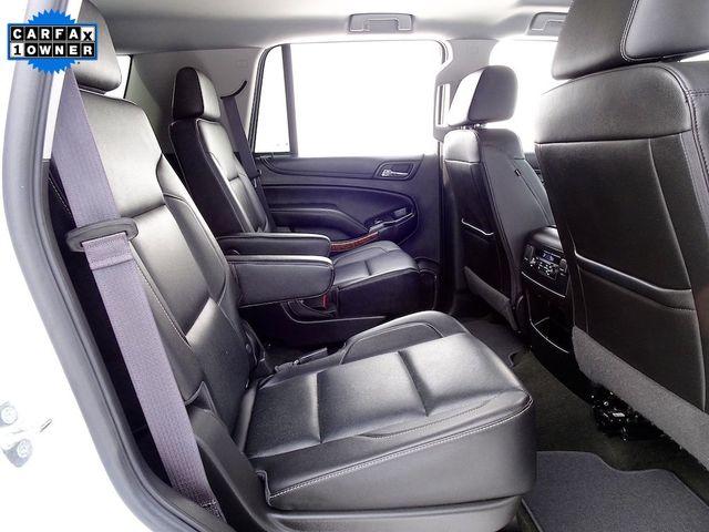 2017 Chevrolet Tahoe Premier Madison, NC 39