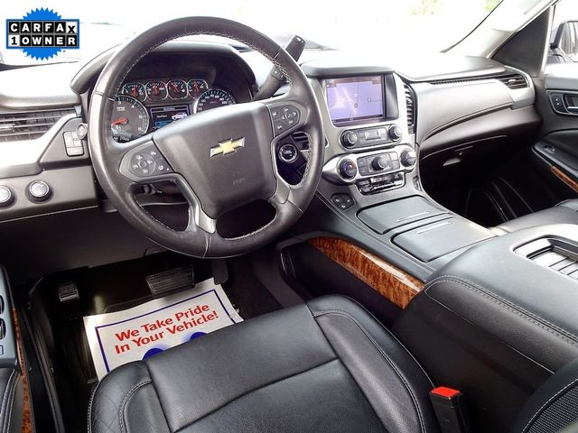 2017 Chevrolet Tahoe Premier Madison, NC 43