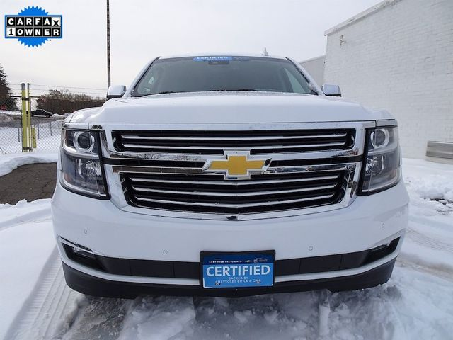 2017 Chevrolet Tahoe Premier Madison, NC 7