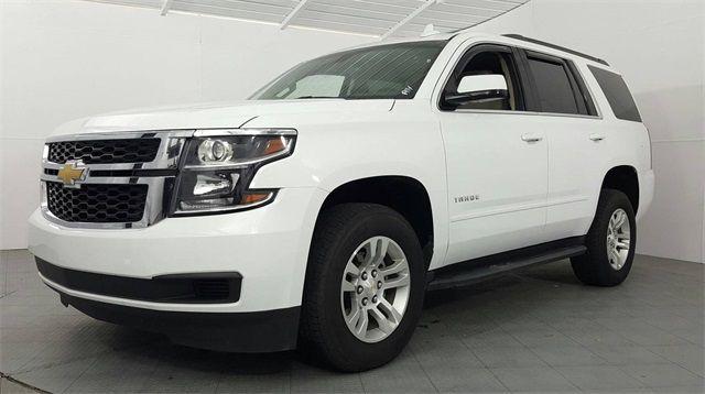 2017 Chevrolet Tahoe LS in McKinney, Texas 75070