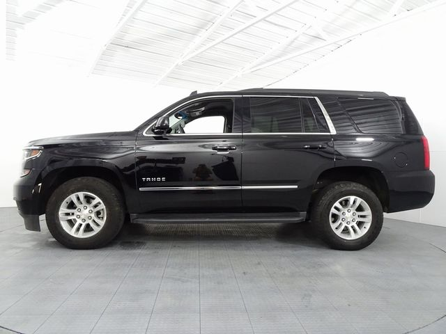 2017 Chevrolet Tahoe LS in McKinney, Texas 75070