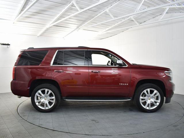 2017 Chevrolet Tahoe Premier in McKinney, Texas 75070