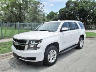 2017 Chevrolet Tahoe LT Miami, Florida