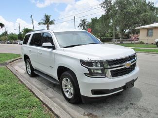 2017 Chevrolet Tahoe LT Miami, Florida 5