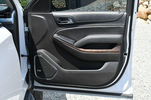 2017 Chevrolet Tahoe LT Naugatuck, Connecticut 10