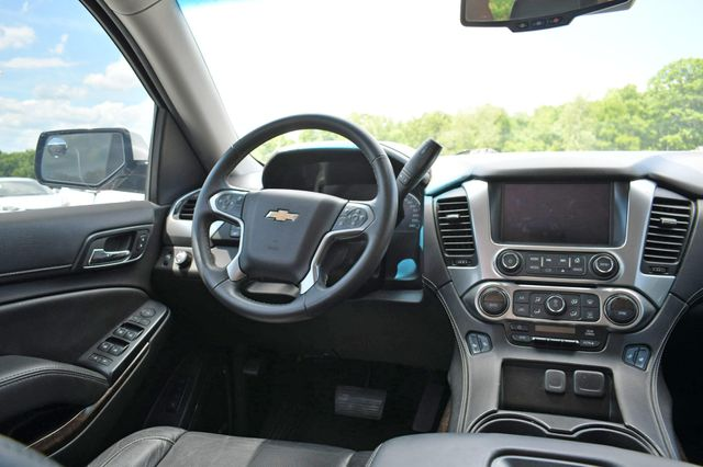 2017 Chevrolet Tahoe LT Naugatuck, Connecticut 16