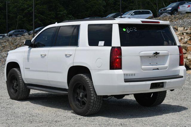 2017 Chevrolet Tahoe LT Naugatuck, Connecticut 2