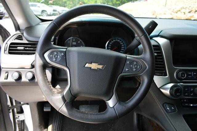 2017 Chevrolet Tahoe LT Naugatuck, Connecticut 20