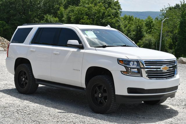 2017 Chevrolet Tahoe LT Naugatuck, Connecticut 6