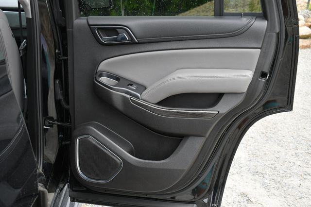 2017 Chevrolet Tahoe LT 4WD Naugatuck, Connecticut 12