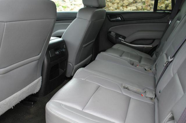2017 Chevrolet Tahoe LT 4WD Naugatuck, Connecticut 15