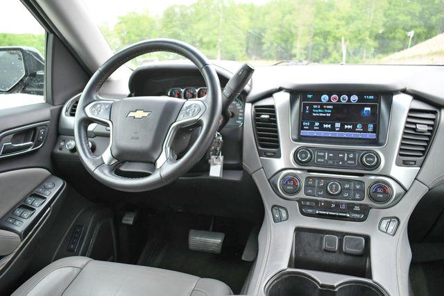 2017 Chevrolet Tahoe LT 4WD Naugatuck, Connecticut 18