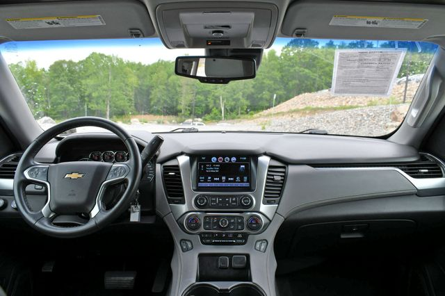 2017 Chevrolet Tahoe LT 4WD Naugatuck, Connecticut 19