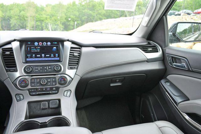 2017 Chevrolet Tahoe LT 4WD Naugatuck, Connecticut 20