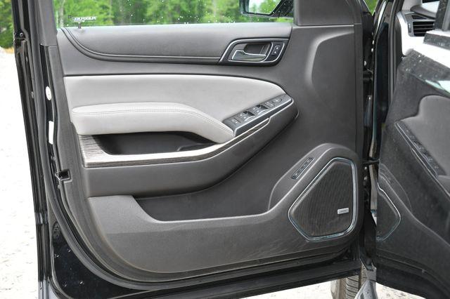 2017 Chevrolet Tahoe LT 4WD Naugatuck, Connecticut 21
