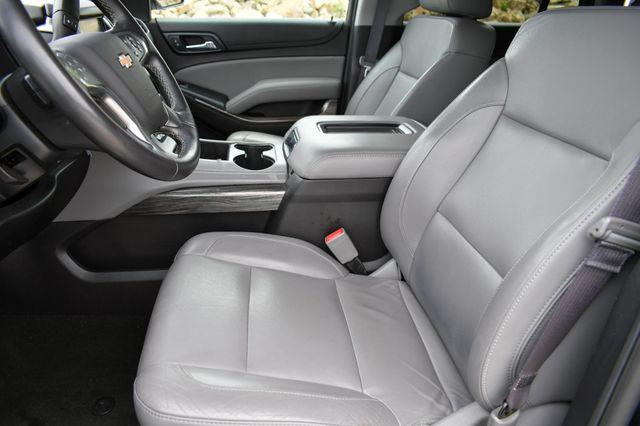 2017 Chevrolet Tahoe LT 4WD Naugatuck, Connecticut 22