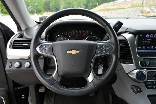 2017 Chevrolet Tahoe LT 4WD Naugatuck, Connecticut 23