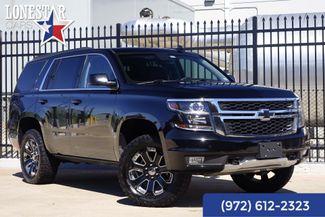 2017 Chevrolet Tahoe LT Warranty Clean Carfax Texas Edition in Plano Texas, 75093