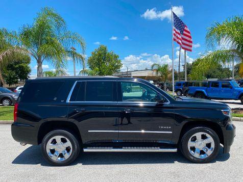 2017 Chevrolet Tahoe LT SIGNATURE PKG DVD ROOF SUN & ENT  in Plant City, Florida