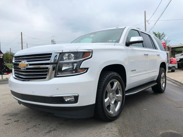 2017 Chevrolet Tahoe Premier in Plymouth Meeting, PA 19462