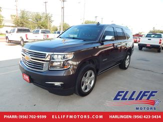 2017 Chevrolet Tahoe Premier in Harlingen, TX 78550