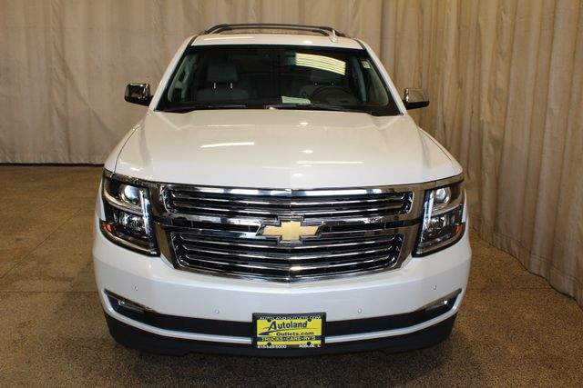 2017 Chevrolet Tahoe Premier in Roscoe IL, 61073