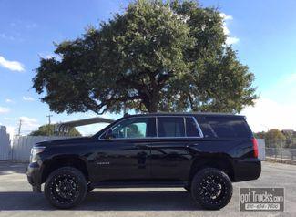 2017 Chevrolet Tahoe LT 5.3L V8 4X4 in San Antonio Texas, 78217