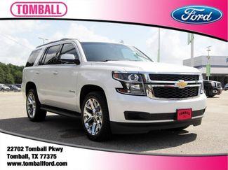 2017 Chevrolet Tahoe LT in Tomball, TX 77375