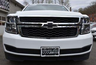 2017 Chevrolet Tahoe LT Waterbury, Connecticut 9
