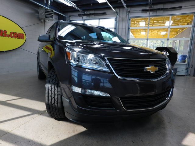 2017 Chevrolet Traverse LS in Airport Motor Mile ( Metro Knoxville ), TN 37777
